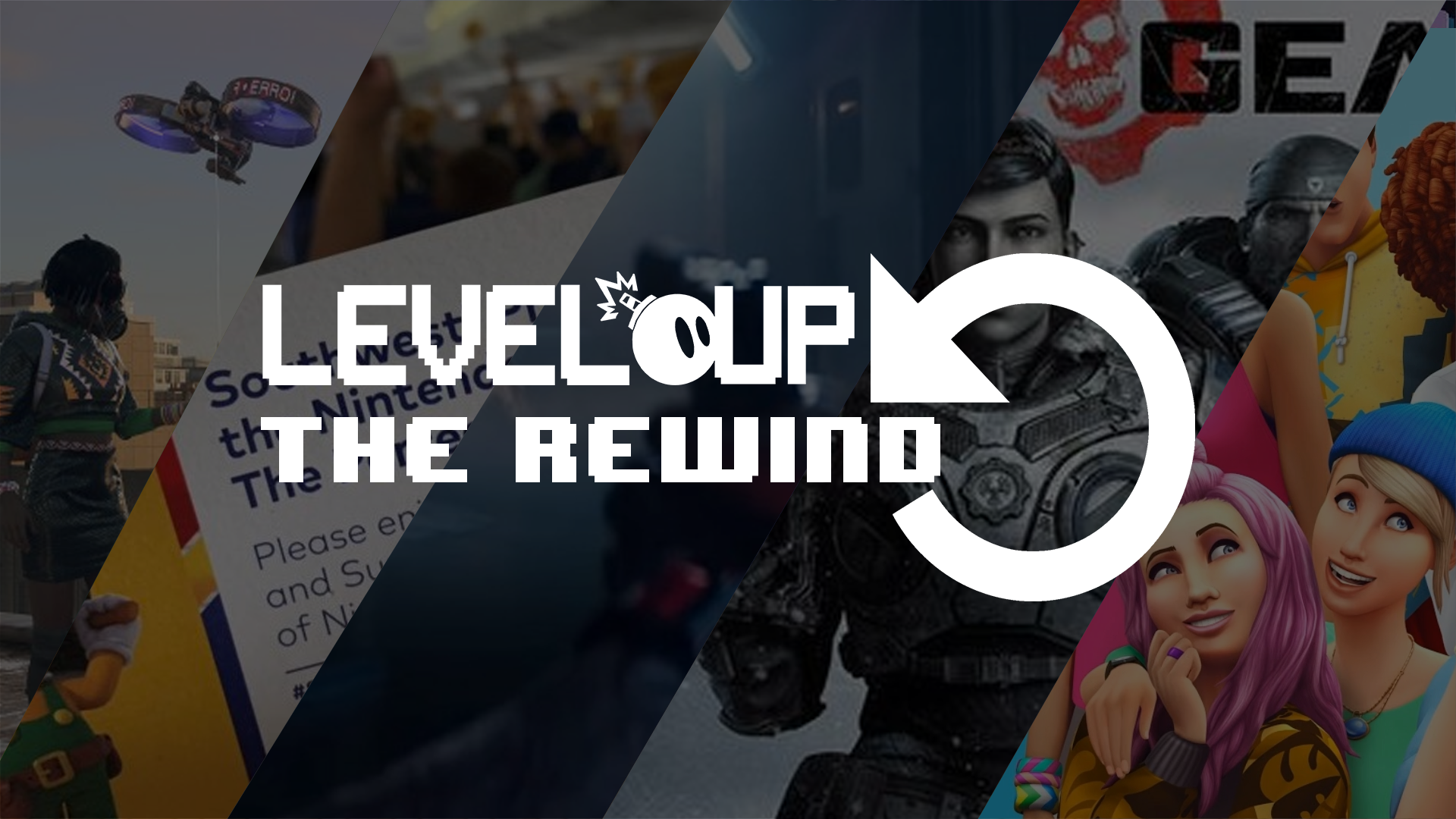 The Rewind | Recap of Last Week in Gaming News